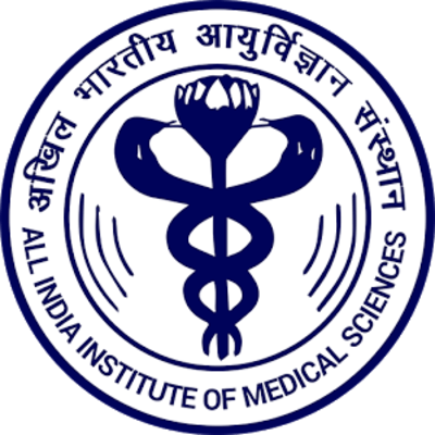 all-india-institute-of-medical-sciences-logo