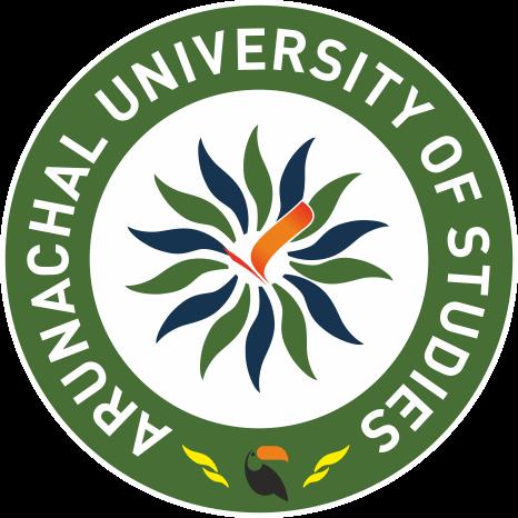 arunachal-university-of-studies-logo