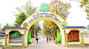 assam-agricultural-university