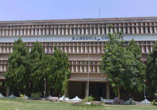 b-j-medical-college
