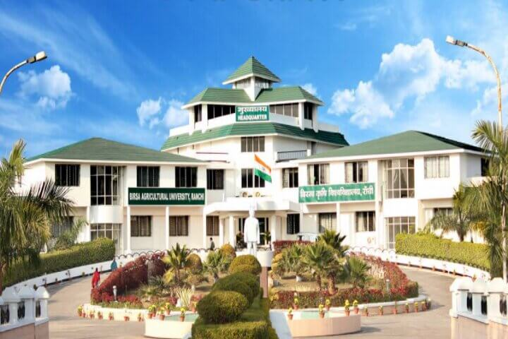 birsa-agricultural-university