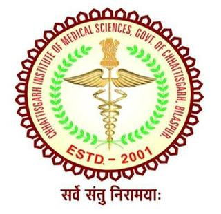 chhattisgarh-institute-of-medical-sciences-logo