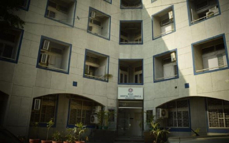 esic-dental-college-and-hospital