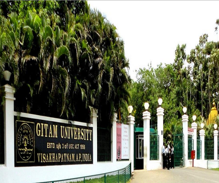 gitam-university