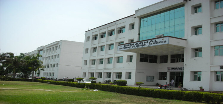 himachal-institute-of-dental-sciences