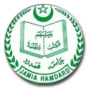 jamia-hamdard-logo