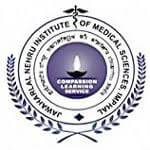 jawaharlal-nehru-institute-of-dental-sciences-logo
