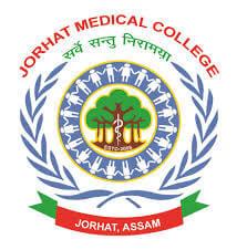 jorhat-medical-college-logo