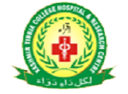 kashmir-tibbia-college-hospital-and-research-centre-logo