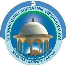 krishnaguru-adhyatmik-visvavidyalaya-logo
