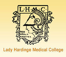 lady-hardinge-medical-college-for-women-logo