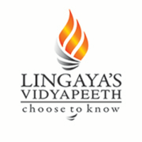 lingayas-vidyapeeth-logo