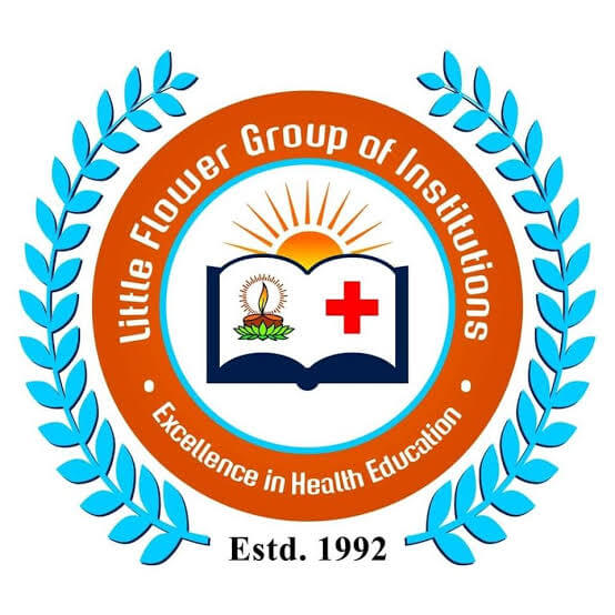 little-flower-institute-of-medical-science-and-research-logo