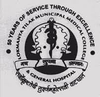 lokmanya-tilak-municipal-medical-college-sion-logo