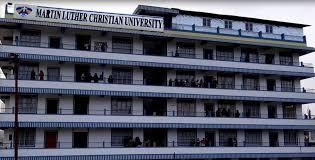 martin-luther-christian-university