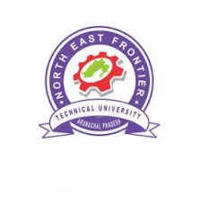 north-east-frontier-technical-university-logo