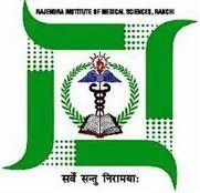rajendra-institute-of-medical-sciences-logo