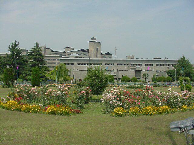 sher-i-kashmir-institute-of-medical-sciences