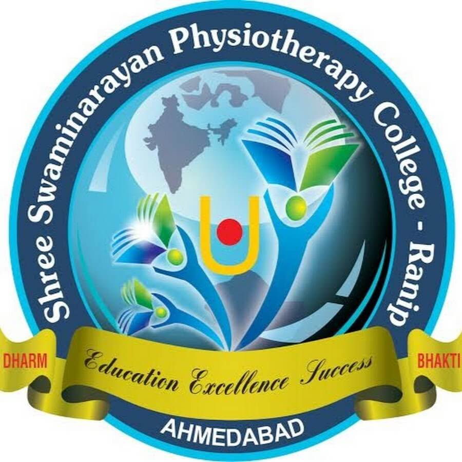 shree-swaminarayan-physiotherapy-college-logo
