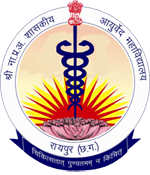 shri-narayan-prasad-awasthi-government-ayurved-college-logo