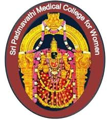 sri-padmavathi-medical-college-for-women-logo