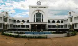 tripura-university-tu-agartala