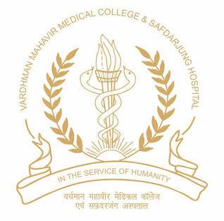 vardhman-mahavir-medical-college-and-safdarjung-hospital-logo