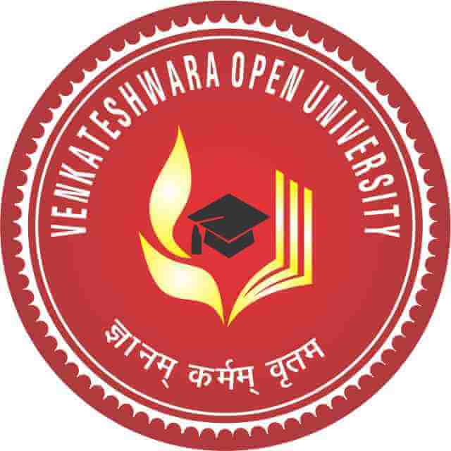 venkateshwara-open-university-logo
