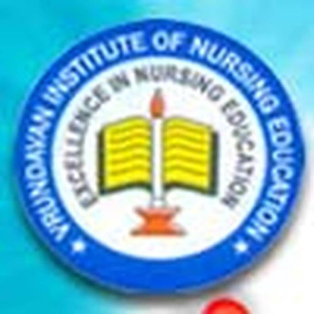 vrundavan-institute-of-nursing-education-logo