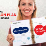 10 Reasons Why Having a Lesson Plan is Important featured image