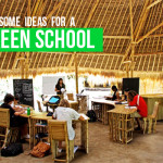 Awesome Ideas for a Green School