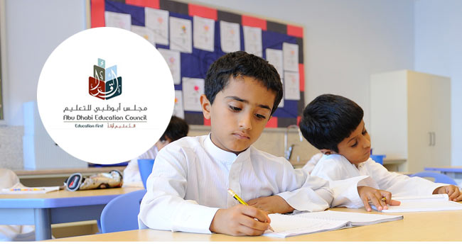 How is ADEC's Irtiqa Framework Ensure Comprehensive Educational Assessment