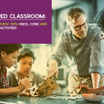 Flipped Classroom: An Overview with Pros, Cons and Sample Activities