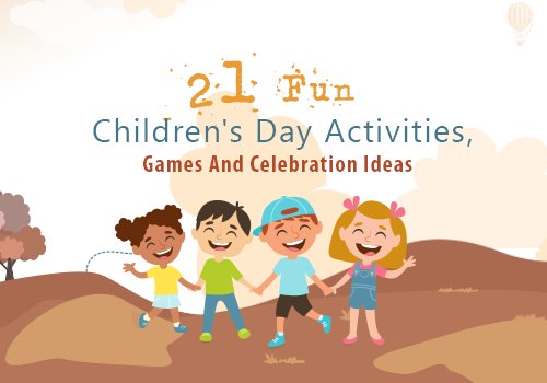children's day activities