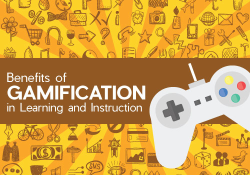 Benefits of Gamification Learning and Instruction