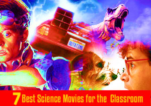 7 Best Science Movies for the Classroom featured image