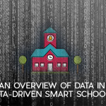 An Overview of Data in Data-Driven Smart Schools