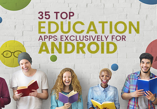 android education apps