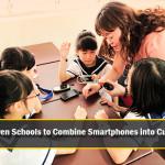 New Haven Schools to Combine Smartphones into Curriculum