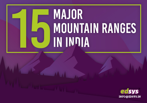15-Major-Mountain-Ranges-in-India
