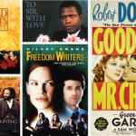 9 Inspirational Movies for Teachers