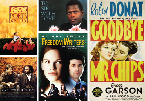 9 Best Inspirational Movies for Teachers