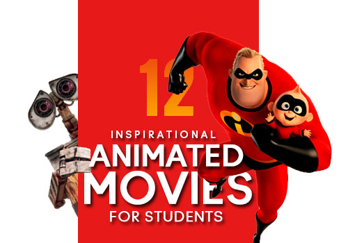 Animated Movies For Students