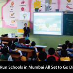 State Run Schools in Mumbai All Set to Go Digital