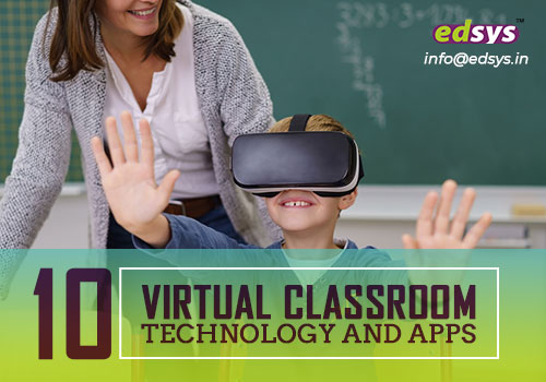 Virtual Classroom Technology