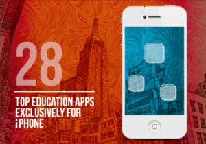 Top Education Apps for iPhone featured image