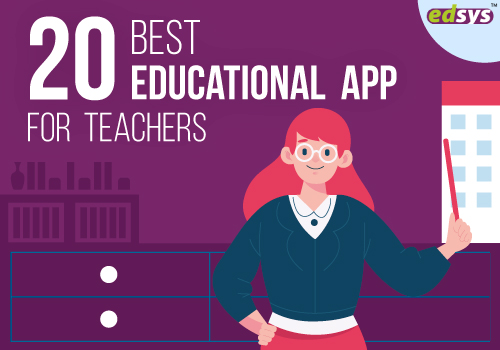 20 Awesome Apps For Teachers and Educators | Free Teacher Apps