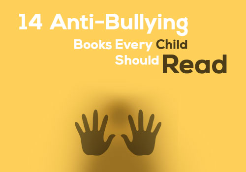 14 Anti-Bullying Books Every Child Should Read