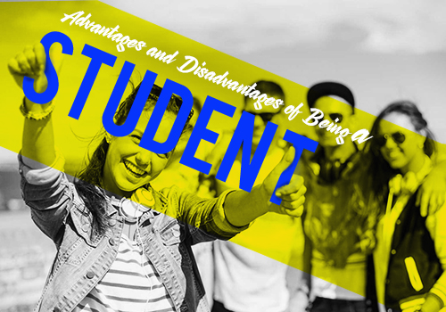 Advantages and Disadvantages of Being a Student featured image
