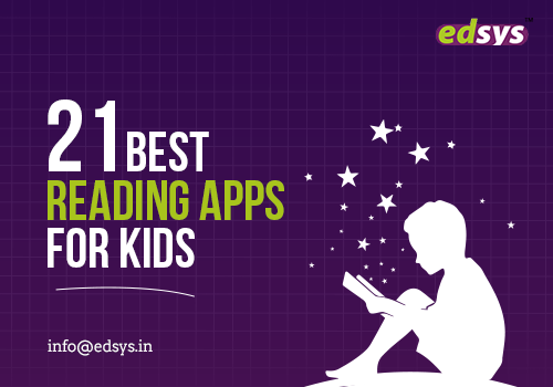 21 Best Reading Apps For Kids | Free Reading Apps